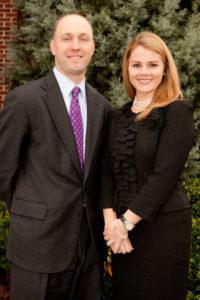 Rising Stars 2015 Super Lawyers